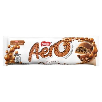 Aero Milk Chocolate Bar
