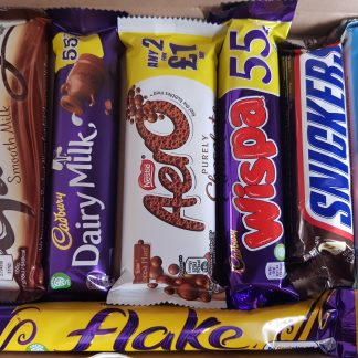 Gluten Free Chocolate Hamper