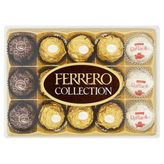 Ferrero Collection Gift Box of Chocolates
