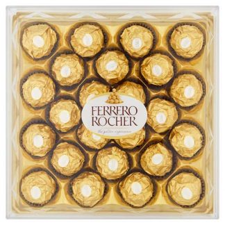 Ferrero Rocher Gift Box of Chocolate 24 Pieces