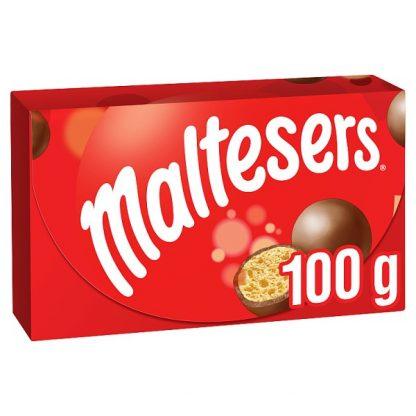 Maltesers Fairtrade Chocolate Box
