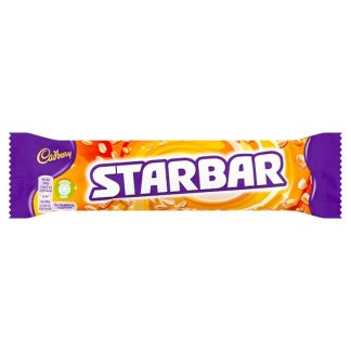 Cadbury Starbar Chocolate Bar