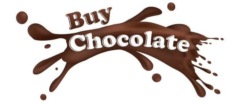Buy Chocolate