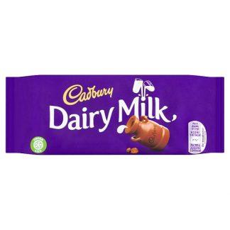Dairy Milk 110g