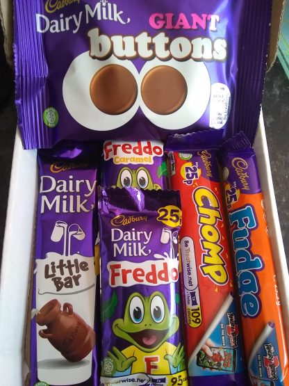 Cadbury Kids Favorite